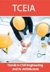 Lupine Publishers Trends in Civil Engineering and its Architecture