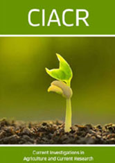 Lupine Publishers Current Investigations in Agriculture and Current Research