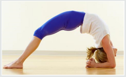 an overall review on the treatment of uterine fibroidyoga